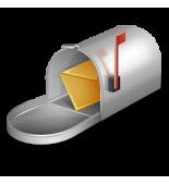 Još 2,500 emailova