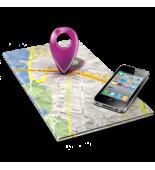 Geografsko mapiranje